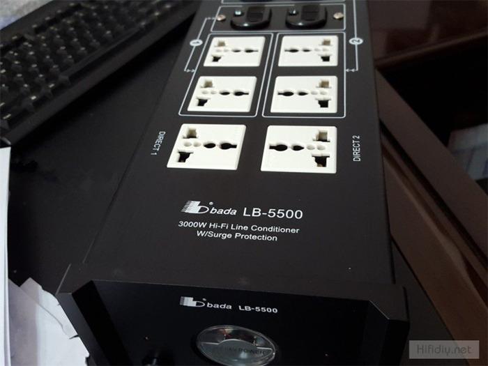 八达电源滤波器