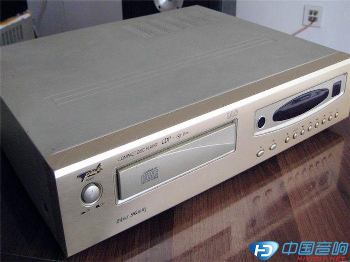 至高CD机