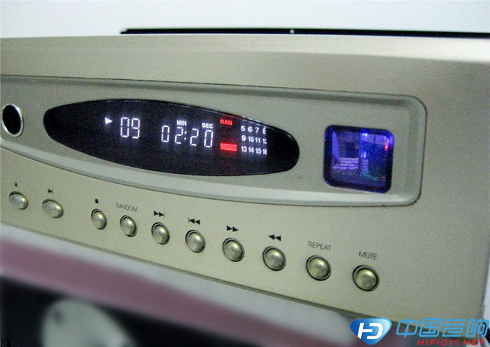 至高131EM CD机