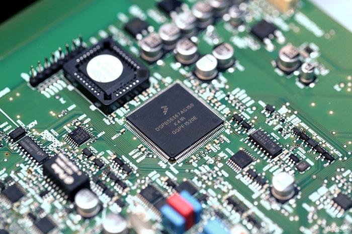 T+A DAC 8 DSD信号处理中心