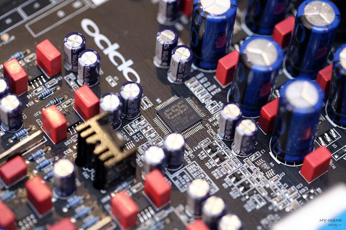 ESS 9018芯片