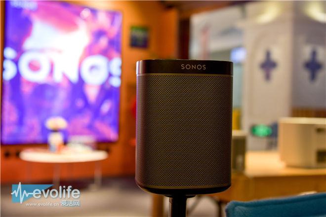光听音乐还不够爽 体验一回把SONOS拆开的快感