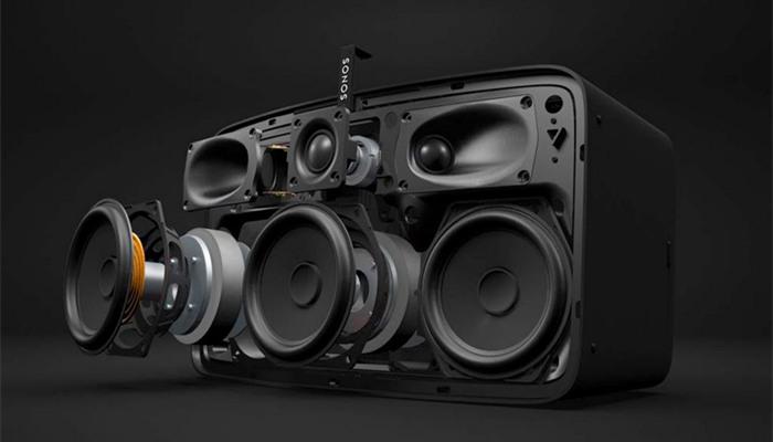 Sonos play5