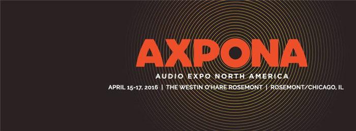 audio expo north america