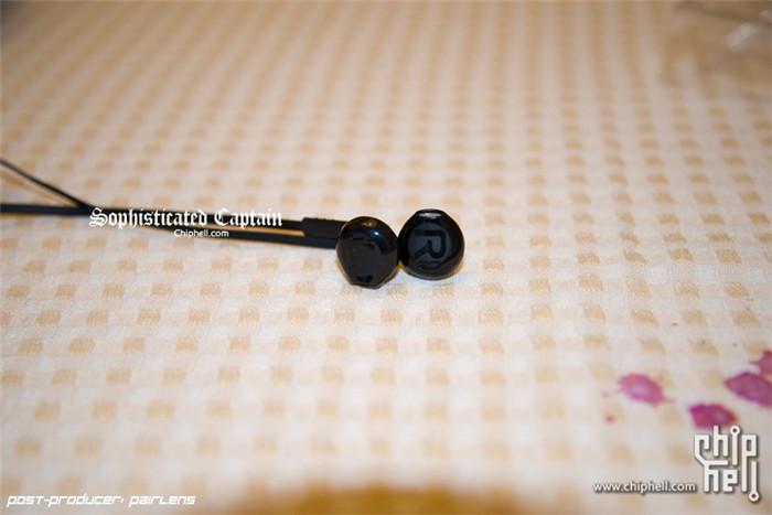 r耳塞的接线图
