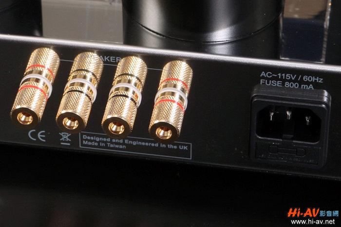 胆机低音补偿电路图