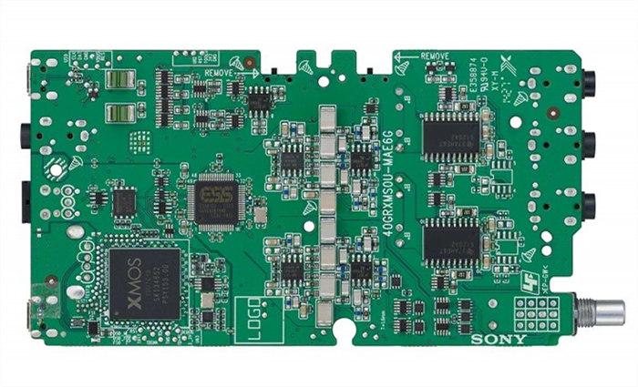 Sony pha-3耳放DAC