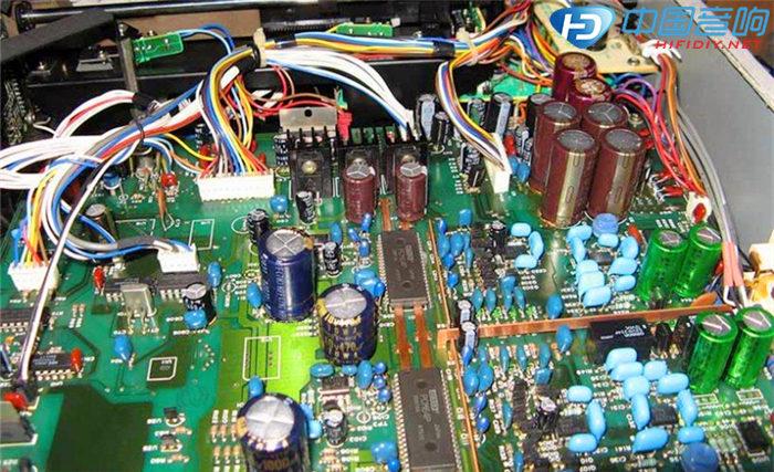 TEAC ZD7000 CD