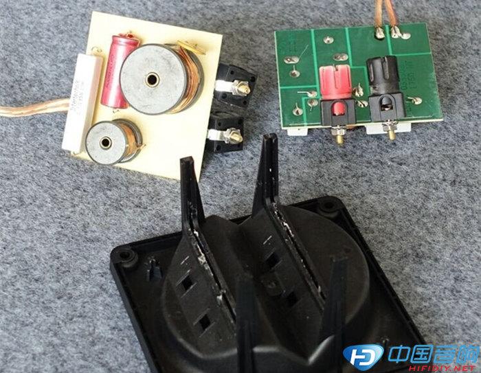 音箱分频器