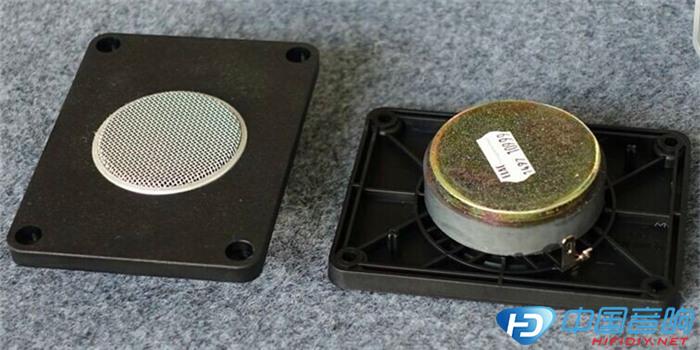 ELAC305音箱喇叭