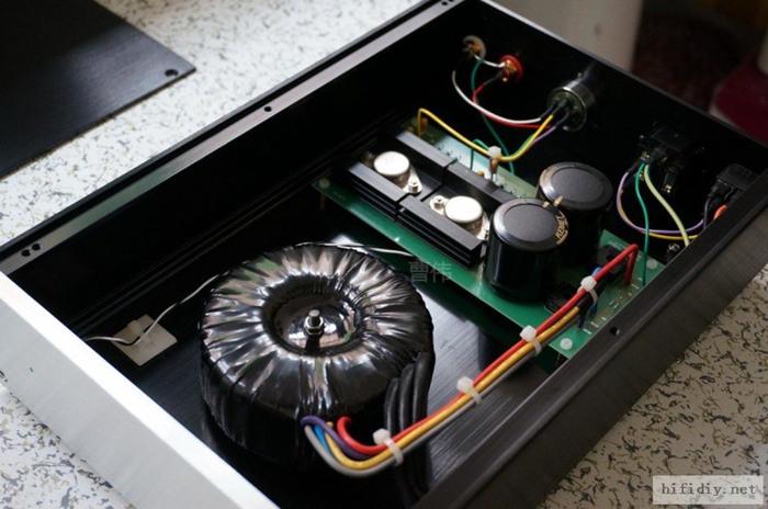 HICAP电源