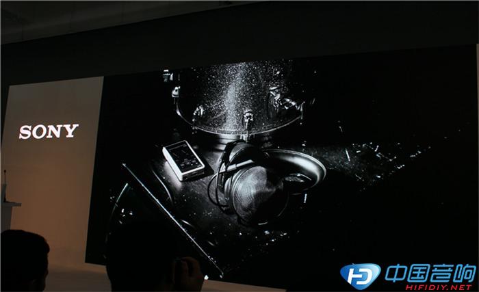 索尼Uspace新品发布会