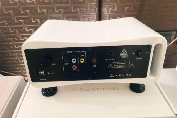 YPL TL-1蓝牙音箱