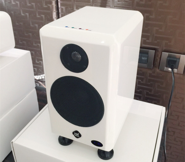 YPL TL-3蓝牙音箱