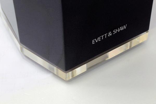 Evett & Shaw M5落地音箱