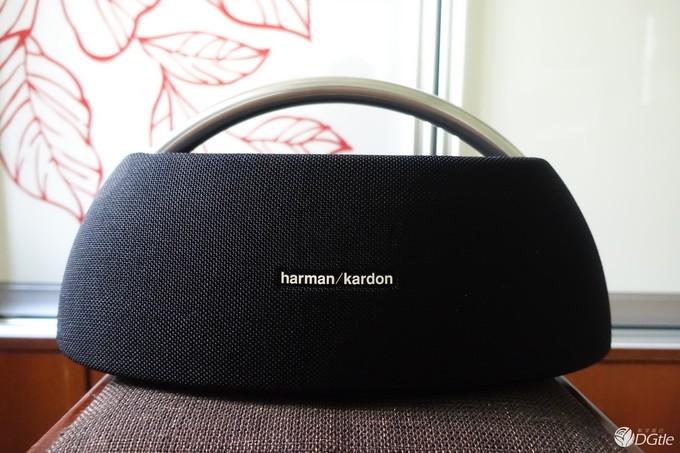 哈曼卡顿 Go+Play 便携式蓝牙音箱玩后感