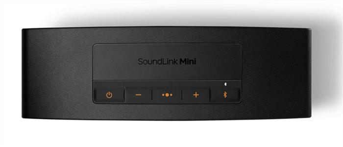 Bose SoundLink Mini II 特别限量版