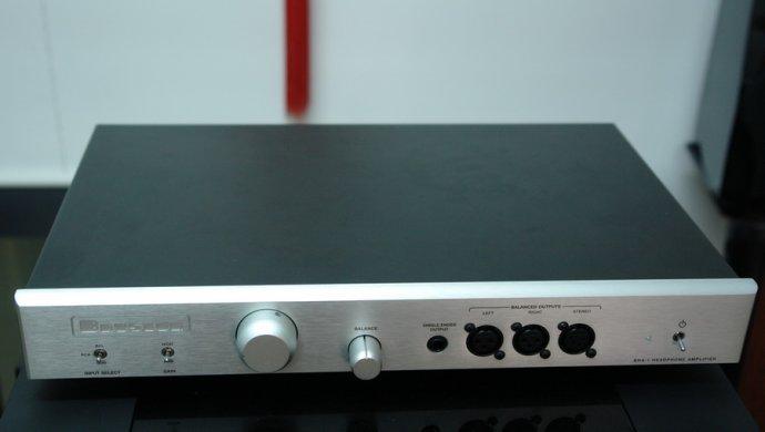 bha-1耳机放大器