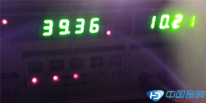 输出变压器电感量