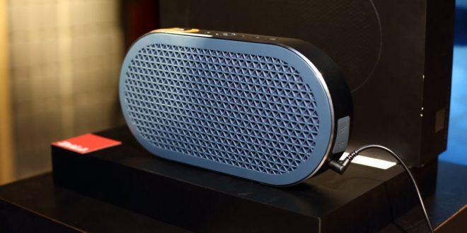 Dali Katch手提无线音箱