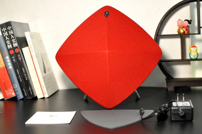 智能之选 评耳朵W7高保真蓝牙音箱