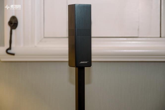 Bose全新无线音响系统