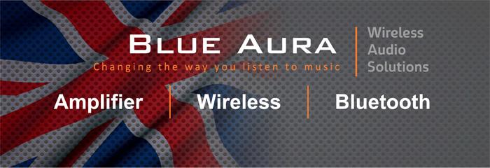 Blue aura音响