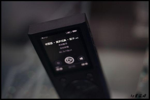 千元播放器性价比之选——奥莱尔M1s试听有感