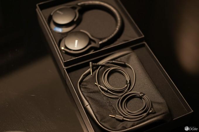 我是一个黑耳机 索尼MDR-1A限量版