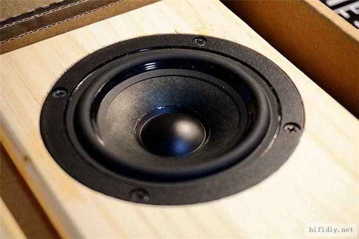 音响入门志 - 音响系统DIY