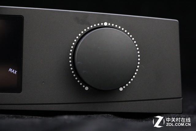 极简之美 AUNE S6解码耳放一体机评测
