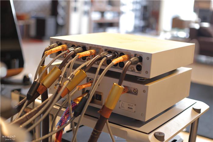 瑞士Orpheus Lab音响