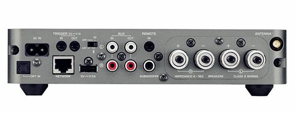 Yamaha WXA-50无线串流放大器