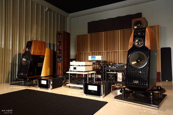 瑞士顶级工艺Orpheus Lab的绝美之声