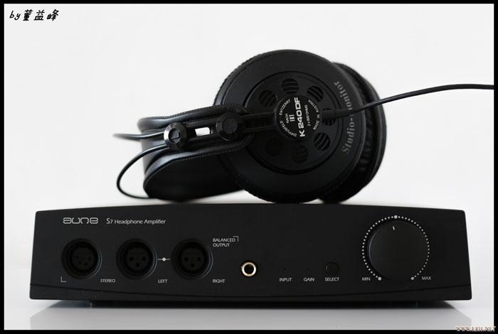 AUNE S7测评?——到手后10天搭配数种耳机の折腾