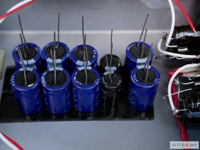 M7供电电源制造