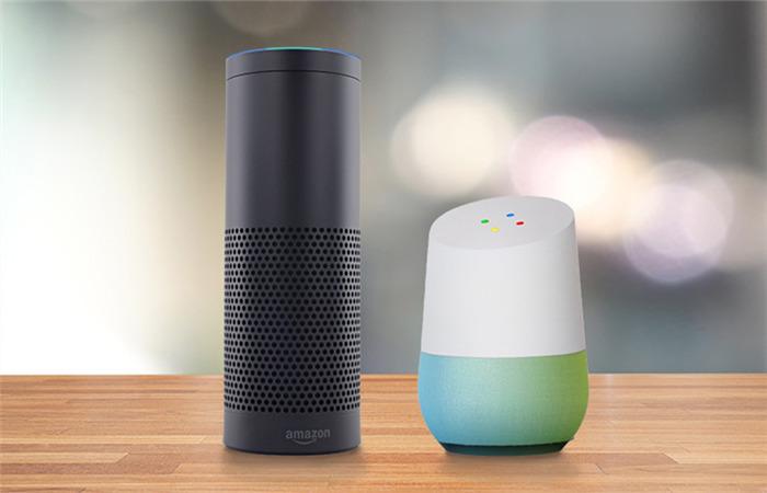 亚马逊智能音响设备