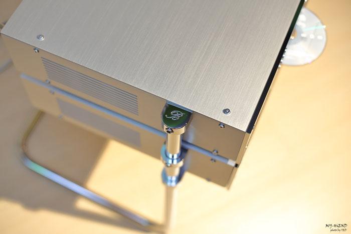 顶级精致音响系统 BURMESTER PHASE 3 SYSTEM