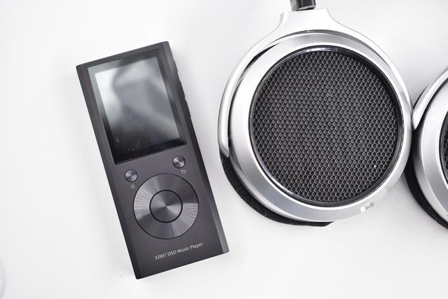 音乐手机不能取代的千元播放器 aune M1s