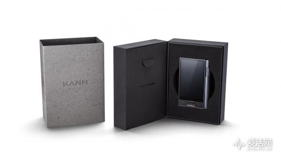 堆料出神砖 重量级HiFi产品KANN正式发布