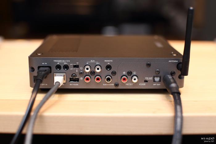 YAMAHA WXC-50/WXA-50 无线串流播放机让您轻松接轨串流世界