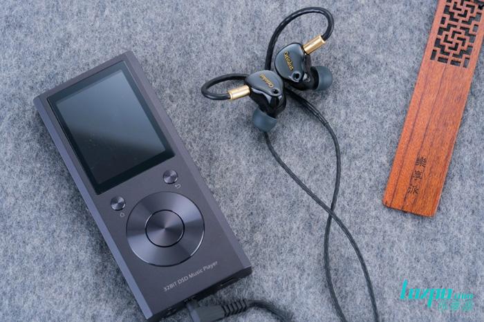 口袋里的Hi-Fi小怪兽 aune M1s试用体验