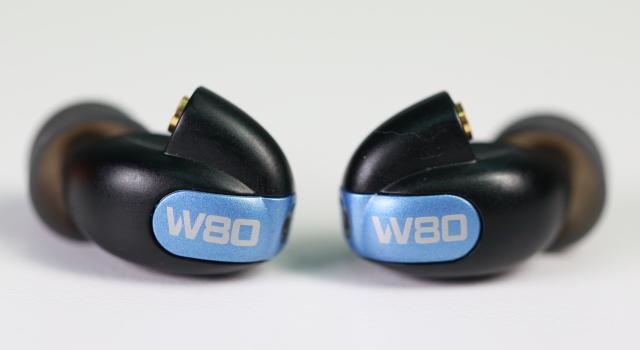 越安静越知道它的好-Westone W80
