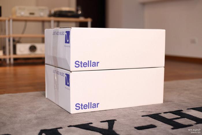 PS AUDIO STELLAR GAIN CELL DAC 奠定DAC与前级的声音基础