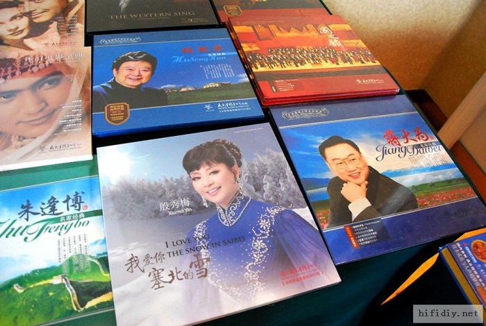 2017武汉华中国际视听展现扬直击 !