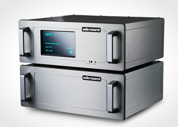 Audio Research Reference Phono 10唱头放大器