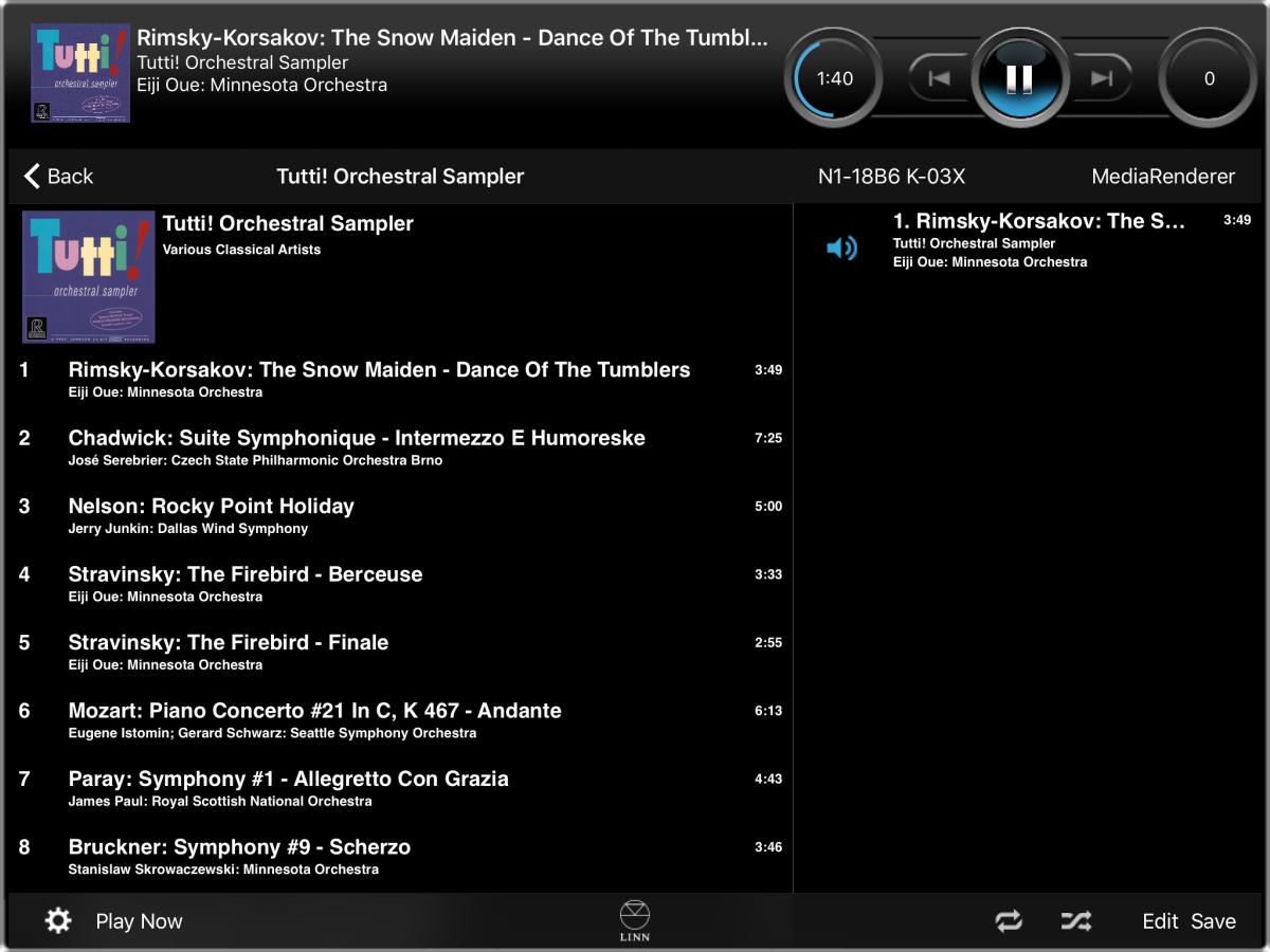串流音乐播放机最佳夥伴 MELCO N1A/2音乐储存服务器
