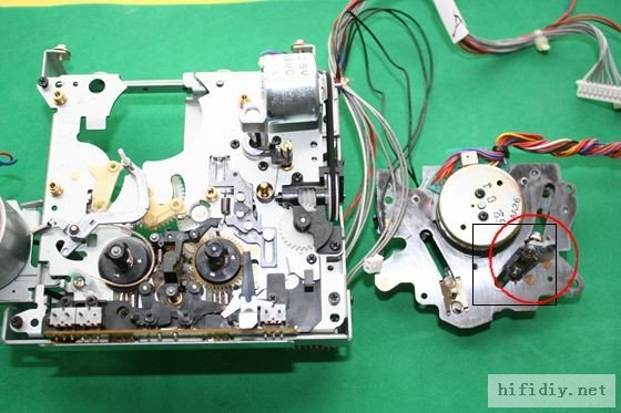 东芝XC-1000DT DAT