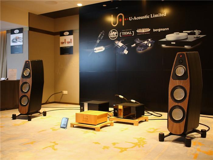 2017广州国际音响唱片展