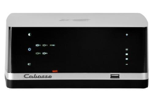 Cabasse Stream Amp100放大器